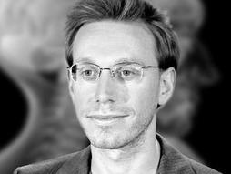 Daniel Tammet