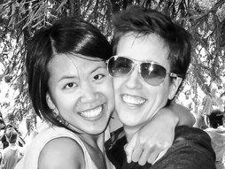 جنی چانگ و لیزا دازولز
