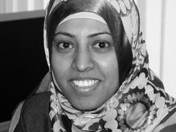 Nadia Al-Sakkaf