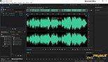 انواع راه های بازکردن (Open file) فایل های صوتی به پروژه و وارد کردن (import) فایل های صوتی به پروژه در نرم افزار ادوبی آدیشن 2018(Adobe Audition CC 2018)