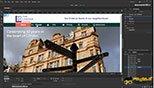 آشنایی با دوره آموزش نرم افزار ادوبی دریم ویور سی سی 2018 (Adobe Dreamweaver cc 2018)