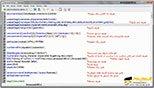 نوشتن الگوریتم در لاتک یا لاتکس (Latex)
