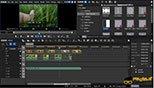 قدیمی و سیاه و سفید کردن تصاویر Color Correction/Monotone Filter در نرم افزار ادیوس پرو (EDIUS Pro 9)