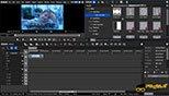 تنظیم و بالانس رنگ فیلم Color Correction/Color Balance Filter در نرم افزار ادیوس پرو (EDIUS Pro 9)
