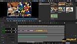 تکنیک دوبلاژ و اضافه کردن صدای گوینده به فیلم Voice Over در نرم افزار ادیوس پرو (EDIUS Pro 9)