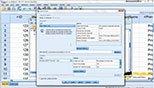 ذخیره جداول و نمودار ها (Tables and Charts) در فرمت های مختلف در نرم افزار اس پی اس اس SPSS 25