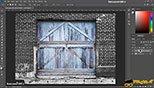 سیاه و سفید کردن تصاویر  Adjustment Black- White در نرم افزار ادوبی فتوشاپ سی سی 2018 Adobe Photoshop CC 2018