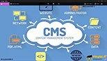 آشنایی با ابزارهای طراحی وب سایت و واژه ی سیستم مدیریت محتوا