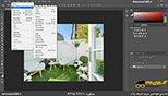 آشنایی با Threshold در نرم افزار فتوشاپ معماری Photoshop