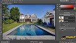 آشنایی با فیلتر های Distort در نرم افزار فتوشاپ معماری Photoshop