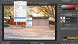 آشنایی با فیلترهای Stylize در نرم افزار فتوشاپ معماری Photoshop