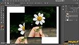 اصول استفاده از لایه های Smart Object در فتوشاپ عکاسی photoshop