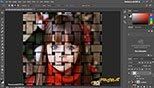 ساخت تصاویر بافته شده در نرم افزار فتوشاپ