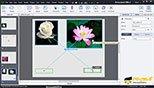 نحوه استفاده از Drop and Drag در نرم افزار ادوبی کپتیویت سی سی (Adobe Captivate CC)