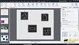 مفهوم Shape های تعاملی در نرم افزار ادوب کپتیویت سی سی 2018 در نرم افزار ادوبی کپتیویت سی سی (Adobe Captivate CC)