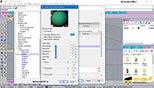 تنظیم محیط رابط کاربری در نرم افزار راینو Rhino