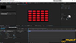 Merge Path و Trim Path در نرم افزار افترافکت Adobe After Effects CC 60