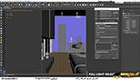 ویژگی های پلاگین وی ری V-Ray for 3ds Max