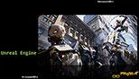 معرفی نرم افزار آنریل انجین Unreal Engine