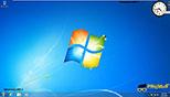 نحوه حذف گجت ها از میز کار در ویندوز 7 Windows 7