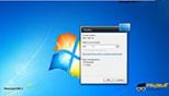 آشنایی با گجت آب و هوا (Weather) در ویندوز 7 Windows 7