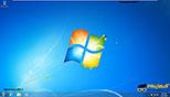 آشنایی با پنجره personalize در ویندوز 7 Windows 7
