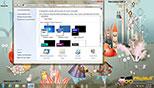 ایجاد یک تم سفارشی در ویندوز 7 Windows 7