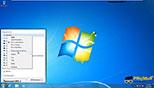 نمایش برنامه ها در لیست منوی استارت در ویندوز 7 Windows 7