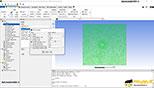 آشنایی با مدلهای دامنه حل تشعشعی (Radiation)، احتراق و غیره در نرم افزار انسیس فلوئنت  ANSYS Fluent