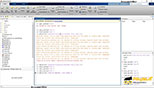 اضافه کردن بلوک به مدل سیمولینک (فرمان add-block) با استفاده از کدنویسی در نوار ابزار سیمولینک نرم افزار متلب MATLAB