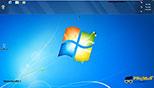 تنظیمات نوار وظیفه (تغییر اندازه و مکان نوار وظیفه) در ویندوز 7 Windows 7