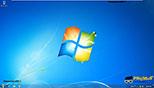 کار با ابزار  Linksدر ابزارهای نوار وظیفه در ویندوز 7 Windows 7