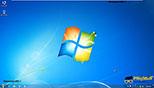 اجرای سریع برنامه های موجود در نوار وظیفه ویندوز 7 Windows 7