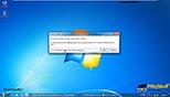 تنظیمات و غیر فعال کردن quick launch در ویندوز 7 Windows 7
