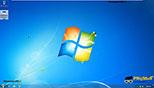 نحوه کپی کردن فایل ها و پوشه ها در ویندوز 7 Windows 7