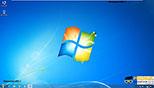تنظیمات بخش additional clocks (اضافه کردن ساعت های مناطق دیگر) در ویندوز 7 Windows 7