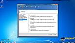 تنظیمات مربوط به Windows defender در ویندوز 7 Windows 7