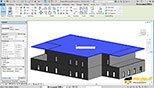 آشنایی با یکسری از تنظیمات کف ها Floor در پنجره Properties مشخصات در نرم افزار اتودسک رویت معماری آرکیتکچر 2018 (Autodesk Revit 2018)