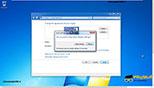 تنظیم خصوصیات صفحه نمایش و دسکتاپ با استفاده از کنترل پنل در ویندوز سون 7