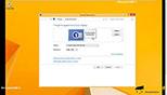 تغییر تصویر پس زمینه (Background) در سیستم عامل ویندوز 8.1